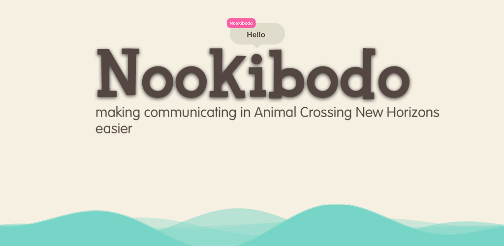 Nookibodo